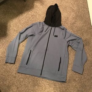 Abercrombie & Fitch Active Hoodie Men Medium